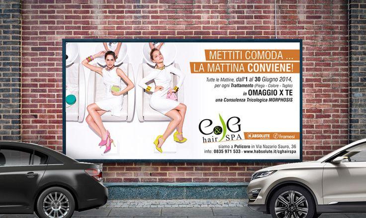 C&G hair SPA - PUNTO SERVICE