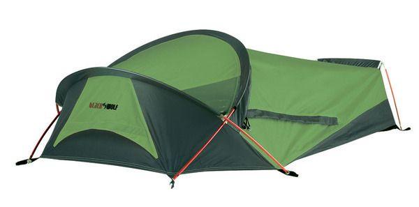 BlackWolf Cocoon Bivy Adventure Hiking Tent