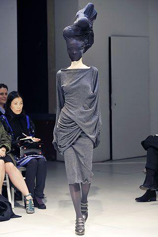 Fall 2008 Ready-to-Wear - Junya Watanabe