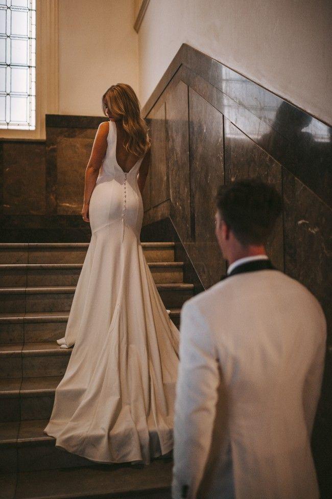 Made With Love Harper Wedding Dress