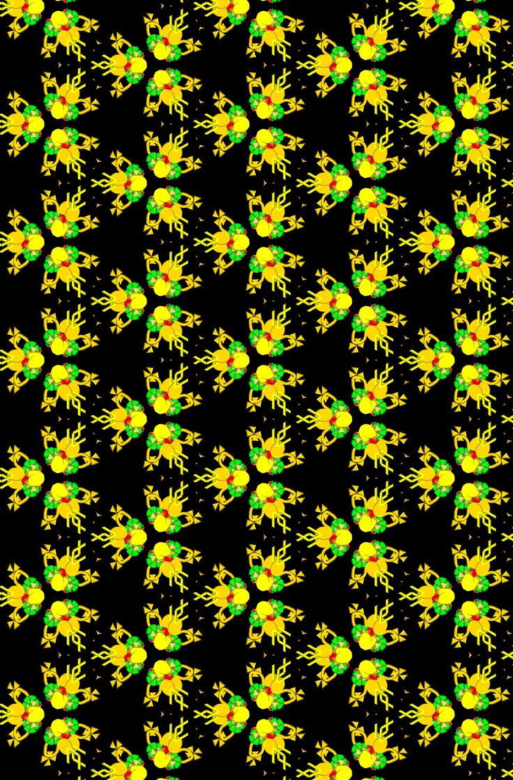 Fancy Pattern By Android App Patterns Wallpaper