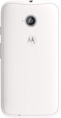 Moto E (2nd Gen) 4G Price in India - Buy Moto E (2nd Gen) 4G White 8 Online - Motorola : Flipkart.com