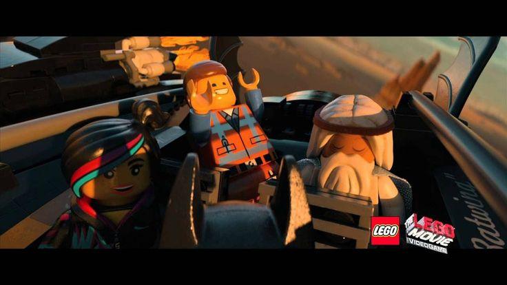 La Grande Aventure Lego Regarder Film Complet en Streaming VF Gratuit ~ cliquez ici ~ http://po.st/RegarderLego