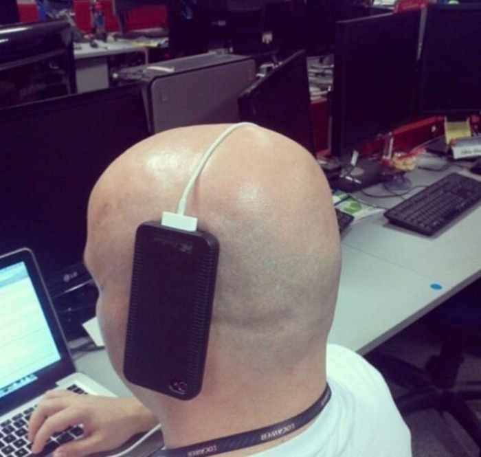 40 Funny Pics of People Who Took Laziness To The Extreme Level -22