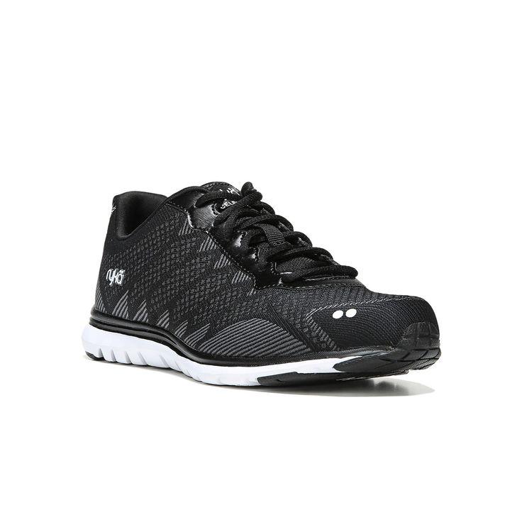 Ryka Celeste Women's Walking Shoes, Size: medium (8.5), Black