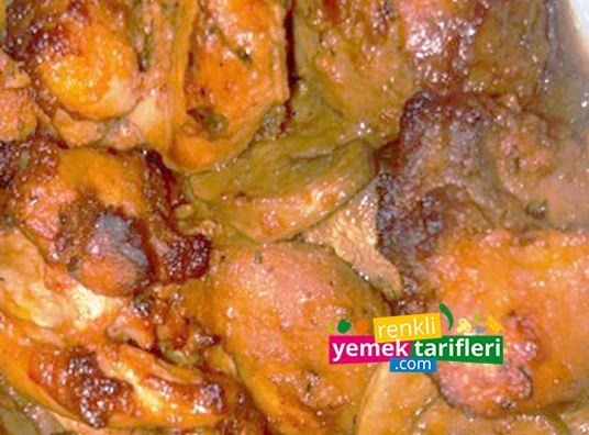Tavuk Kebabı Nasıl Yapılır ? Tavuk Kebabı Tarifi Tavuk Kebabı Yapılışı Tavuk Kebabı Yapımı Tavuk Kebabı Tarifi, Tavuk Yemekleri, Yemek Tarifleri http://www.renkliyemektarifleri.com/tavuk-kebabi