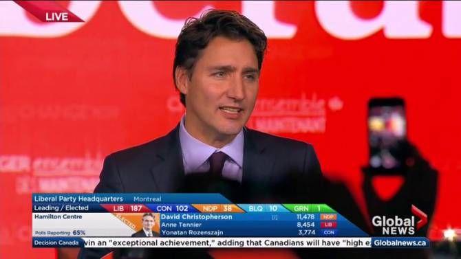 18 fun facts about Justin Trudeau   Globalnews.ca