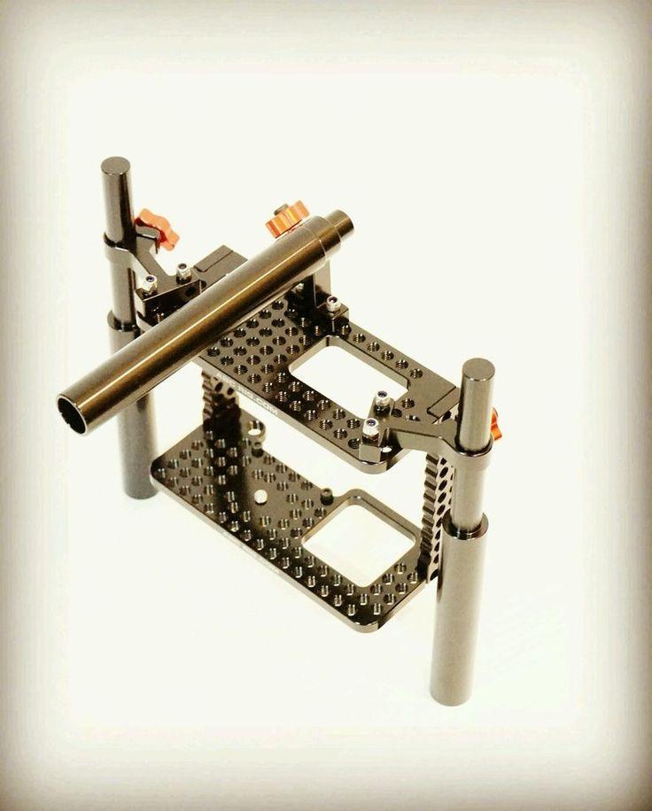 ABCrig GH Cage w 3 Handles for GH4,GH3 Panasonic #abcriggini