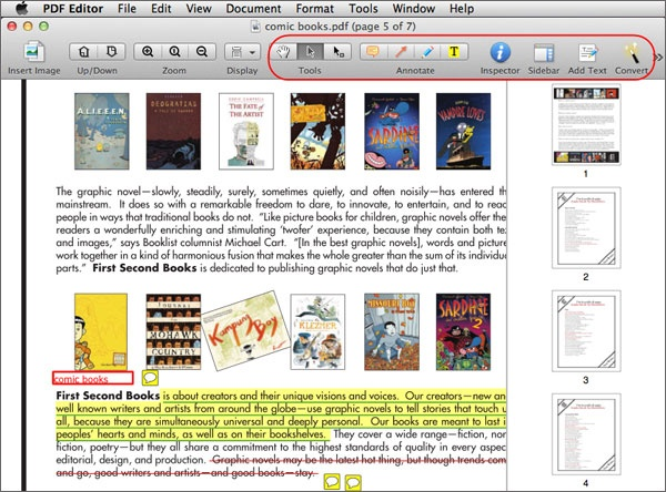 It really is tough to be able to edit pdf files mac? check out this web site, the following there exists a solution to edit pdf files mac properly. Just what exactly are you currently holding out move today.