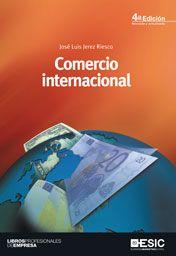 COMERCIO INTERNACIONAL (4ª ED)   Descargar Libros PDF Gratis