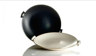 Ceramiche Bucci: Ciotola con Manici Patera