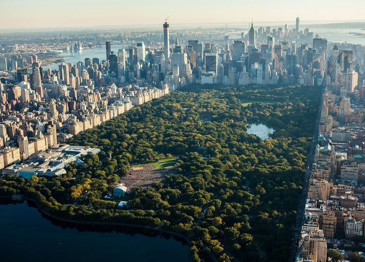Having been sent to New York to complete a project in The Hamptons, Lucy from Nexus Designs spent a few days free to immersing herself in all NYC offers...