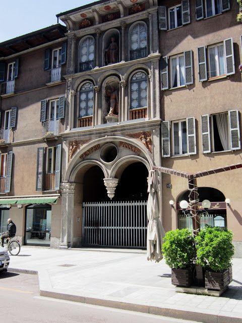 Milano, Teatro Fossati