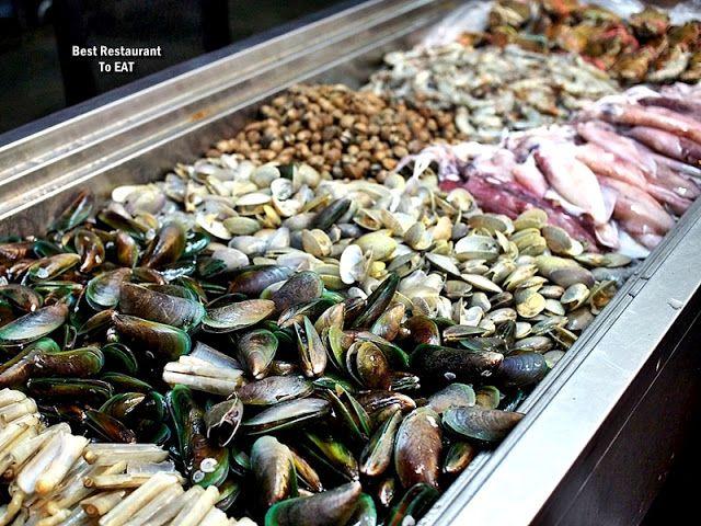 Restoran Sisik Ikan Bakar Klang 019 252 1330 Bandar Botanic Gm Klang Selangor Cooking Seafood Food Blog Seafood Restaurant