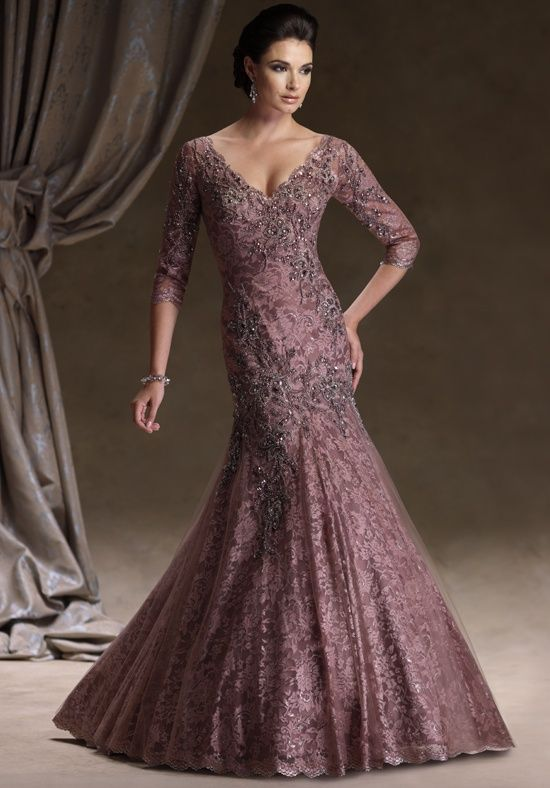 Mother of the bride dress?