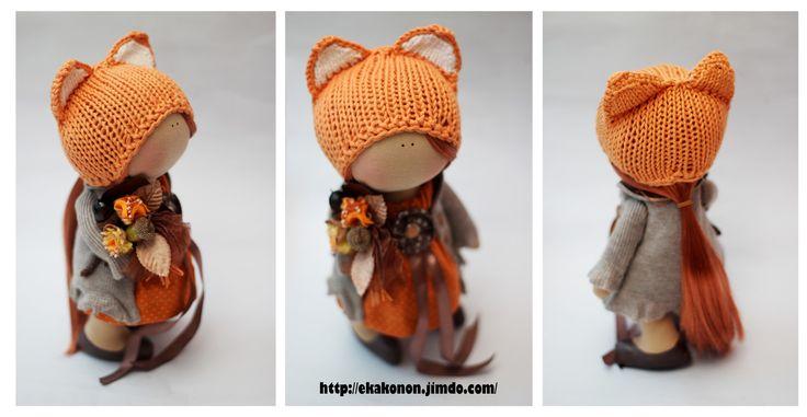Малыши / Маленькие люди куклы - Сайт ekakonon!