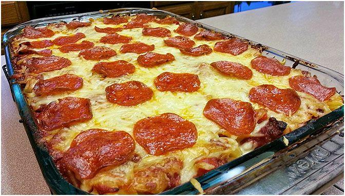 Dose Pizzatomaten