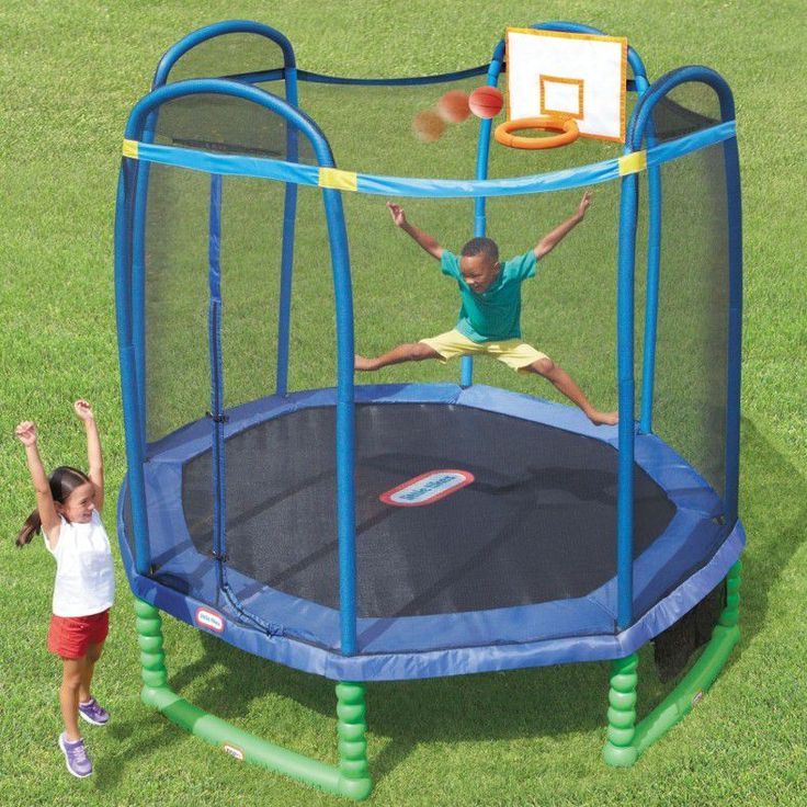 Kid Trampoline Lafayette: Best 25+ Little Tikes Trampoline Ideas On Pinterest