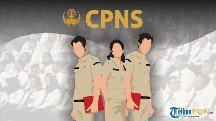 Contoh 30 Soal Twk Skd Cpns 2019 Dari Portal Cat Bkn Disertai