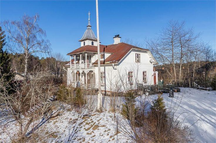 Åbyvägen 18, Gusum, Valdemarsvik - Fastighetsförmedlingen för dig som ska byta bostad