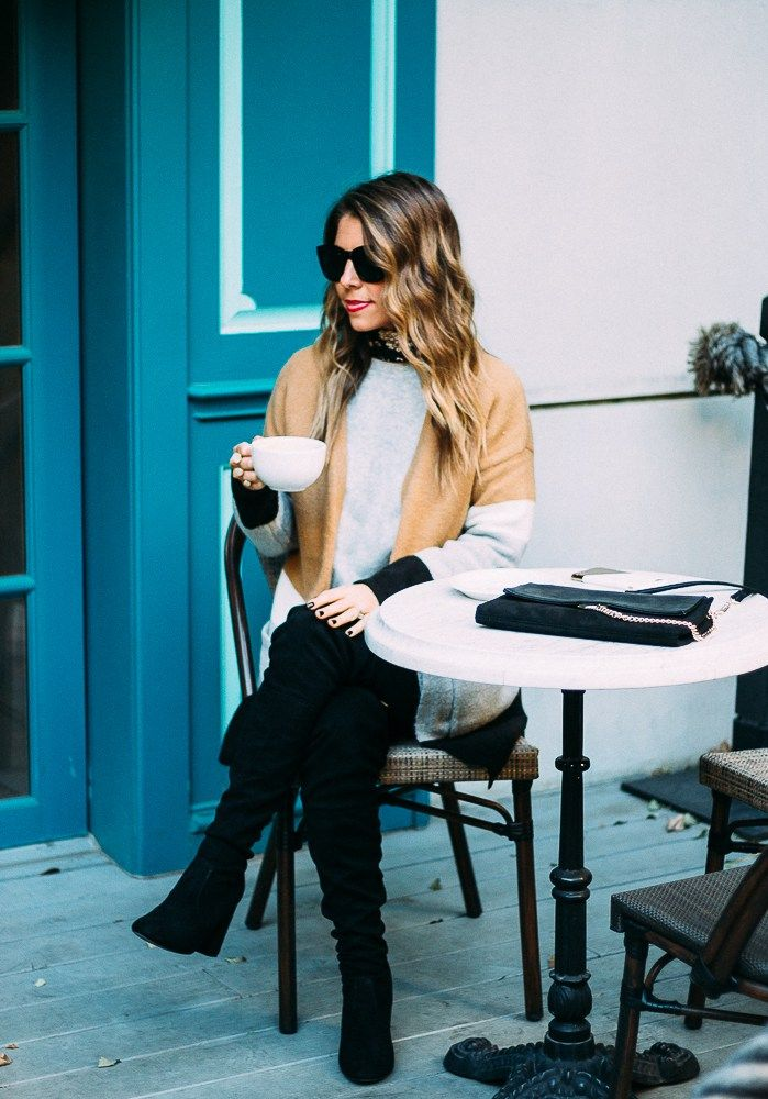 Best Dallas Coffee Shops: Magnolia Dallas - The Fashion Hour Blog - www.thefashionhour.com