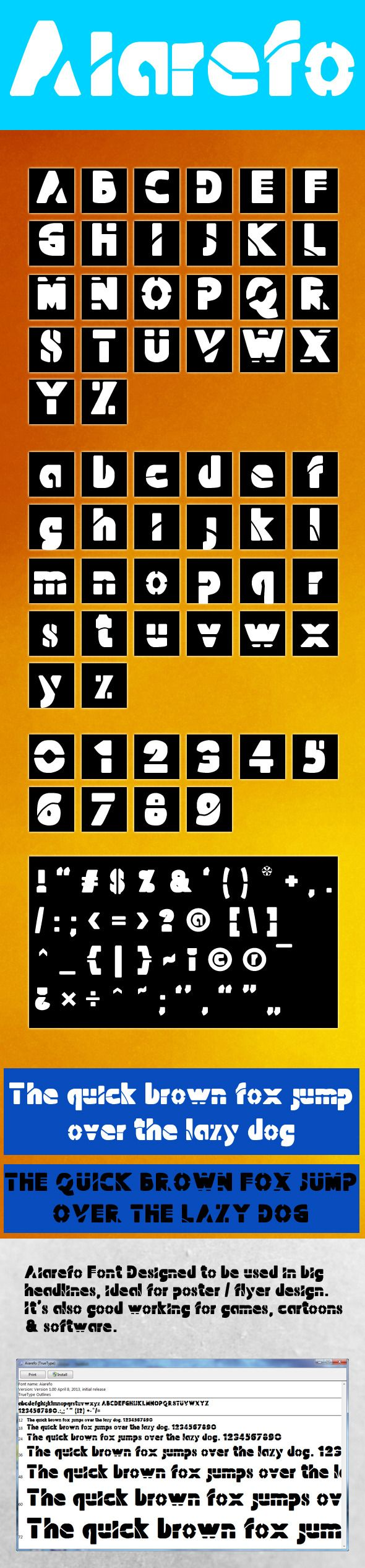 Poster design software for windows 8 1 - Aiarefo Font