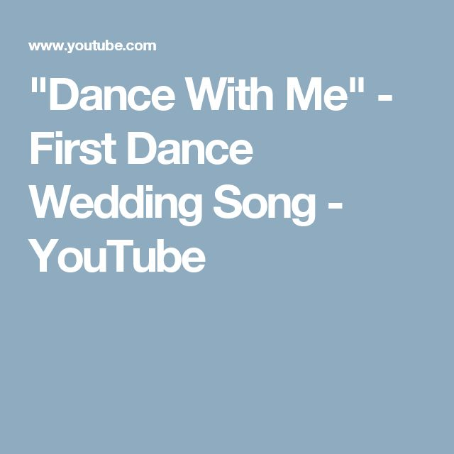 17 Best Images About Wedding Songs On Pinterest