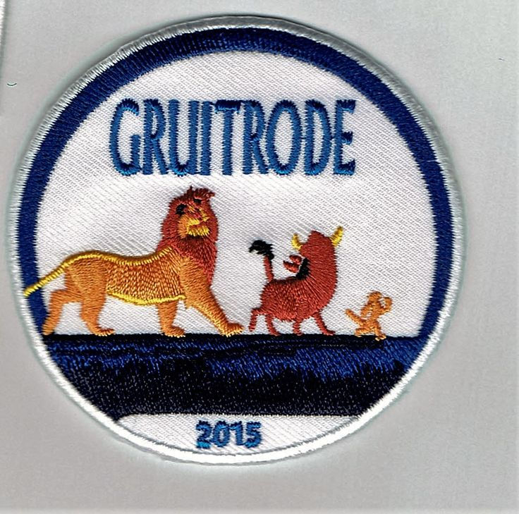 Gruitrode 2015