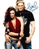 #10: LITA aka Amy Dumas - WWE / ECW Wrestler Genuine Autograph http://ift.tt/2c7u7l8 https://youtu.be/3A2NV6jAuzc