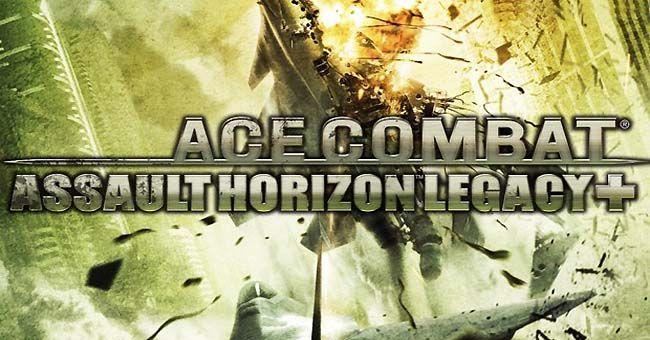 Ace Combat Assault Horizon Legacy Plus ROM & CIA Download (Region Free) - https://www.ziperto.com/ace-combat-assault-horizon-legacy-plus-rom/