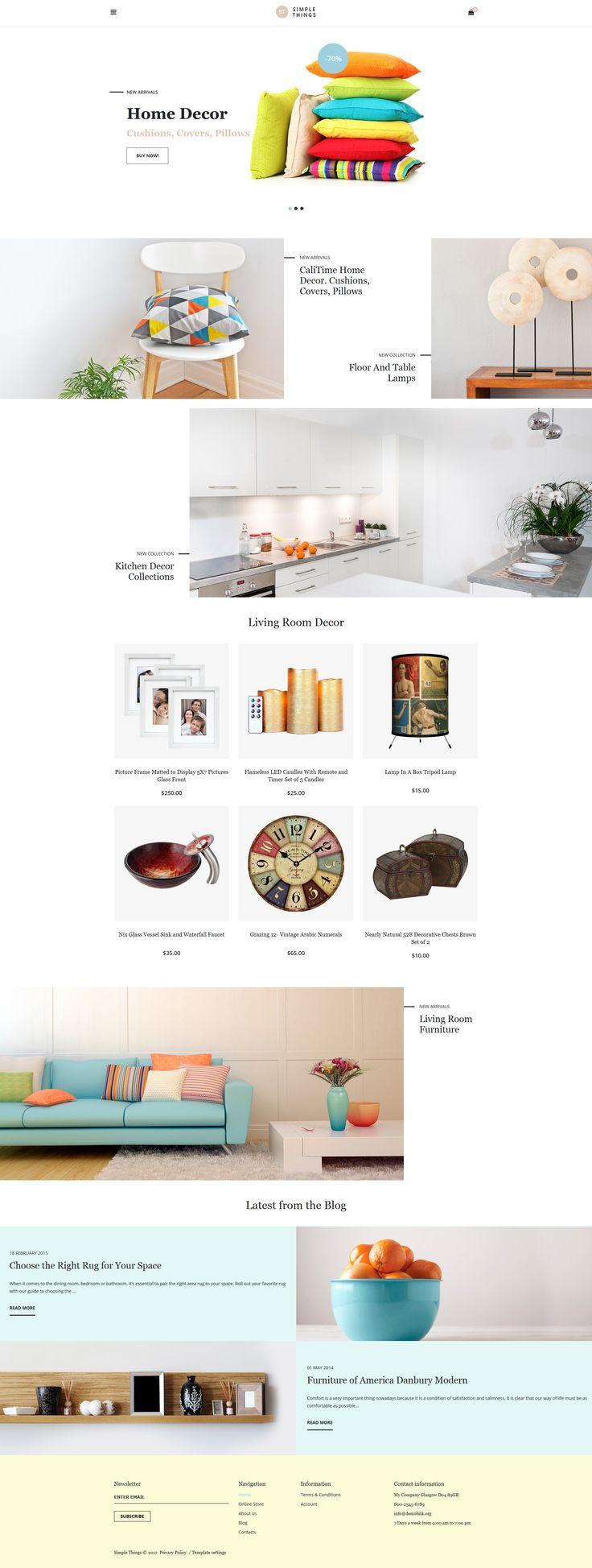 Home Decor Responsive VirtueMart Template #62131 - https://www.templatemonster.com/virtuemart-templates/home-decor-responsive-virtuemart-template-62131.html