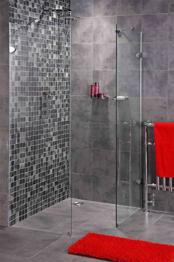 bathroom with mosaic tiles ideas 17 best images about bathroom on grey tiles 23077