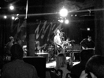 COLONY HOUSE at Mercy Lounge, Nashville, TN @eastof8thblog