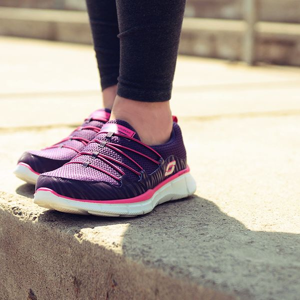 """""""Equalizer Slip On"""", el mejor complemento de tus caminatas. Conoce más detalles de esta zapatilla deportiva en http://bit.ly/1w9im2t"""