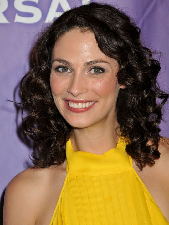 I could see Joanne Kelly from Warehouse 13 playing Joanne Van der Haas in my novel, PERIL  #NASCAR #ChristianFiction #SuspenseNovel