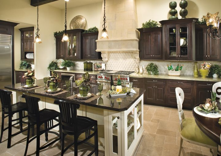 Best 46 Best Images About Traditional Kitchens On Pinterest 640 x 480