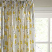 John Lewis Lotta Pair Lined Pencil Pleat Curtains at John Lewis