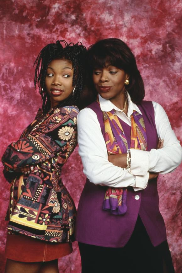 Q From Moesha 1000+ images ab...