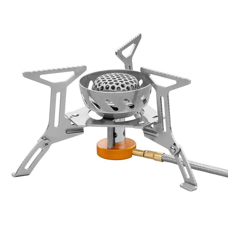 Fire-Maple FMS-121 Folding Windproof Camping Gas Stove 2900W