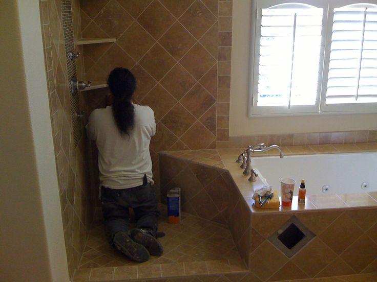 Best Bathroom Remodel Images On Pinterest Bath Remodel - Bathroom remodel fayetteville nc