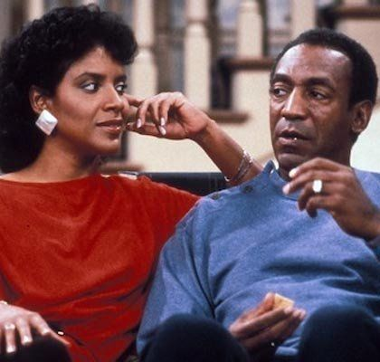 Cliff & Claire - The Cosby Show