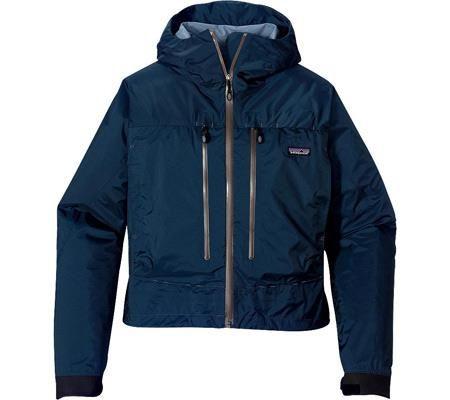 Patagonia deep куртка