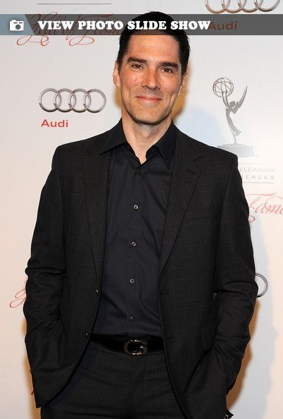 Thomas Gibson Travis Carter Gibson Thomas gibson net worth thomas