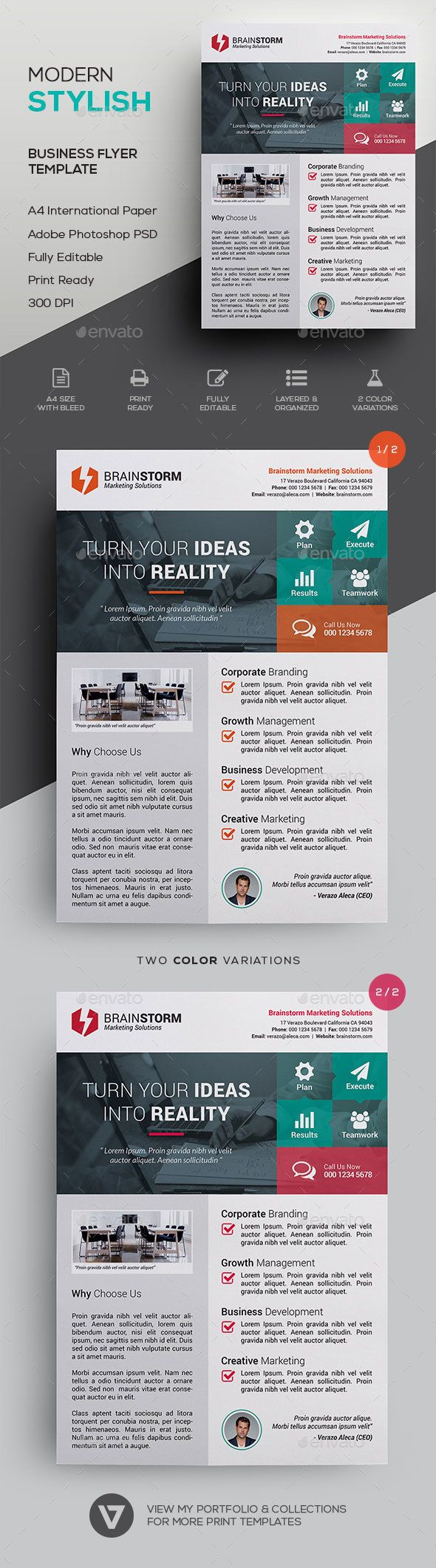 best ideas about business flyer templates business flyer template