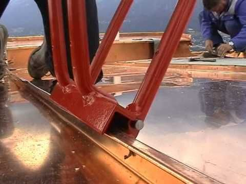 ▶ Stubai roofing tools 02 - YouTube