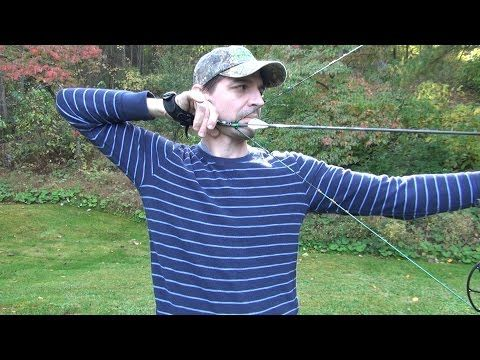 Archery Tip -5 Archery Tips  for Better Accuracy