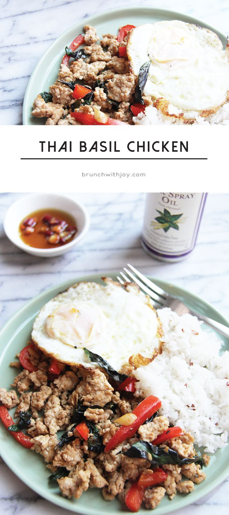 This flavorful Thai dish is full of comfort and packed with tradition #LaTourangelle