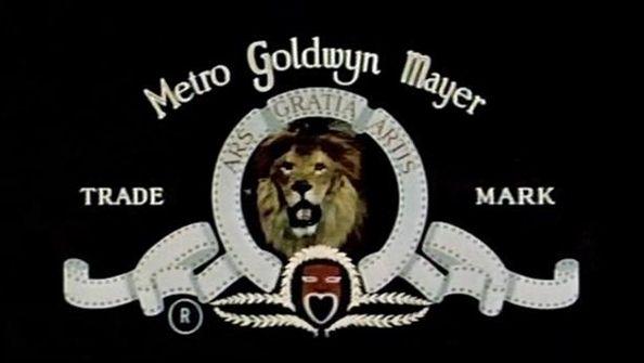 I Am Leo, Hear Me Roar: All the Metro-Goldwyn-Mayer Opening #Logos #movies