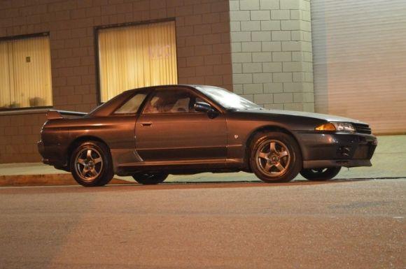 1990 Nismo Skyline GT-R