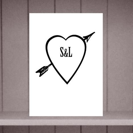 We've just listed a new card on @folksy! http://folksy.it/1CyHcwV #newonfolksy #valentines #love #handmade